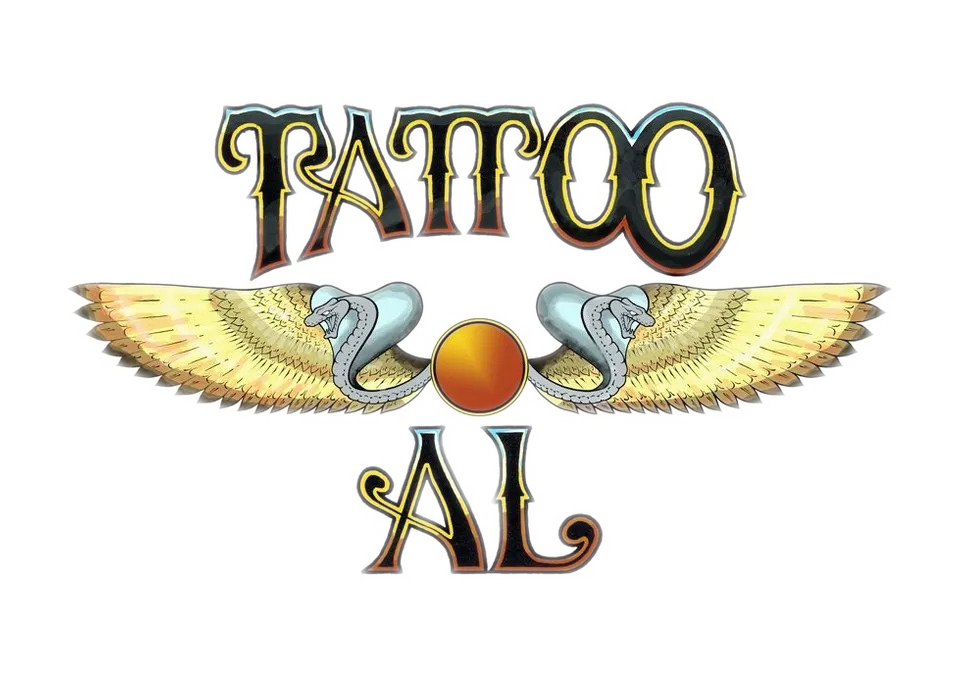 tatoo al logo