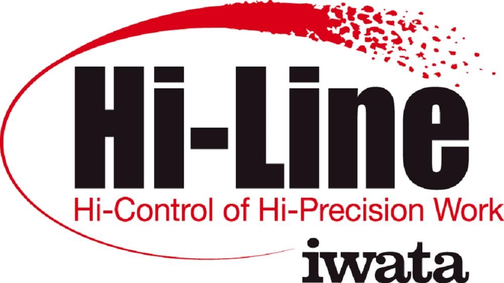 iwata Hi Line Logo