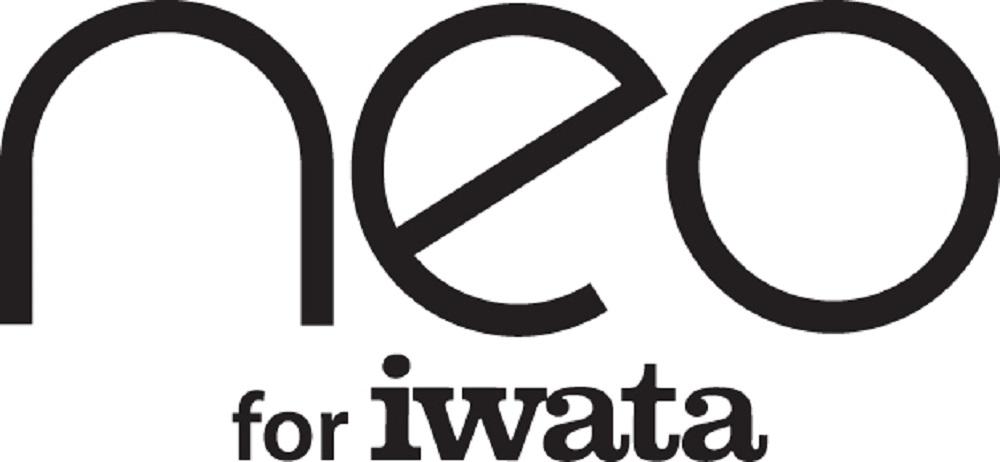 iwata neo logo