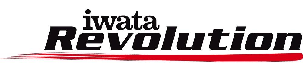 iwata revolution logo