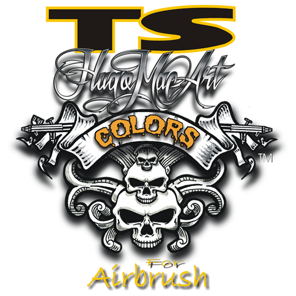 hugo mac art ts logo