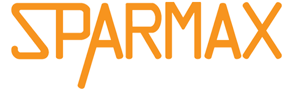 sparmax logo