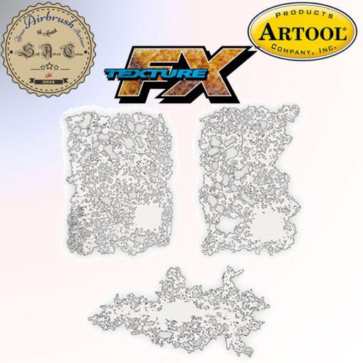 Texture FX Stencil
